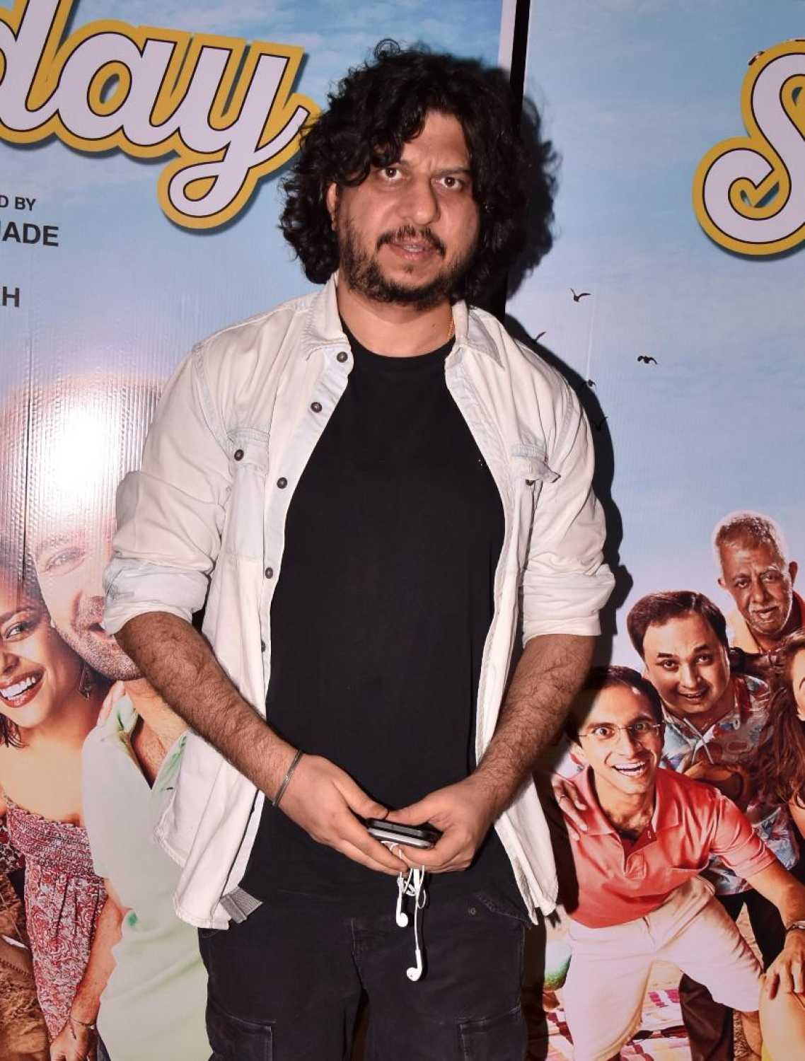Casting Is Not A Business But A Responsibility Mukesh Chhabra At Jagran Film Festival