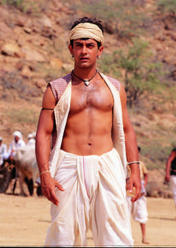 15 Things You Didnt Know About Lagaan Cinestaancom
