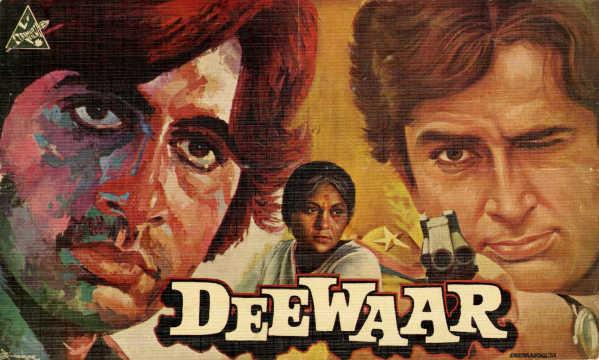 Image result for deewar