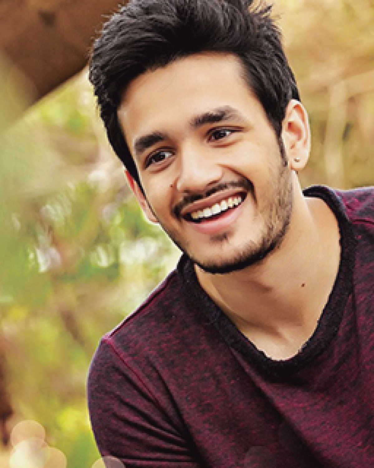 Akhil Akkineni Movies Filmography Biography And Songs