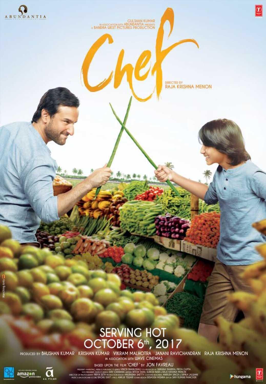 Chef (2017) - Review, Star Cast, News, Photos   Cinestaan