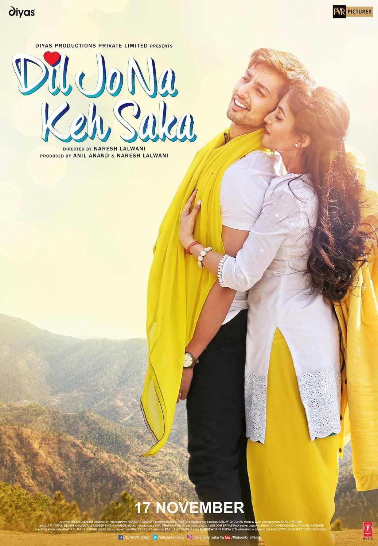 Dil Jo Na Keh Saka (2017) - Review, Star Cast, News, Photos ...