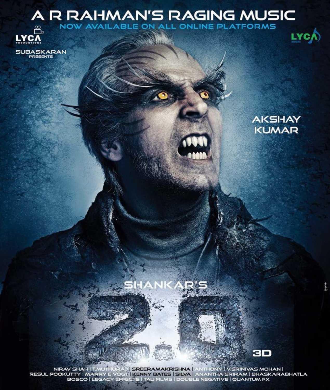 Next Avatar Movie Release Date: Akshay Kumar & Rajinikanth's 2.0 Release Postponed, Know