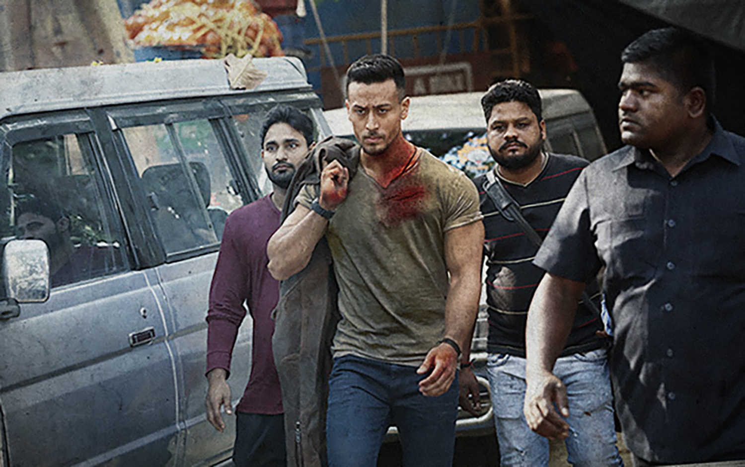 Tiger Shroff Disha Patanis Baaghi 2 Release Date Confirmed