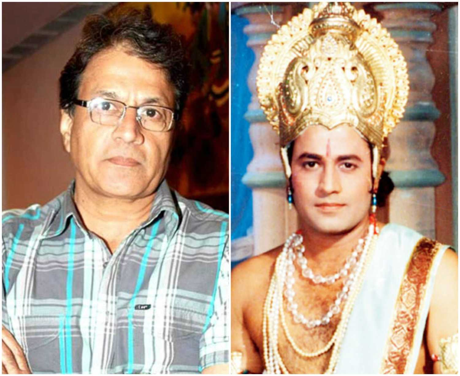 Arun Govil aka Ram: People touch my feet even 30 years after