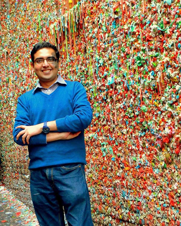 Blogger Pankaj Sachdeva: Hindi movies are much deeper than people