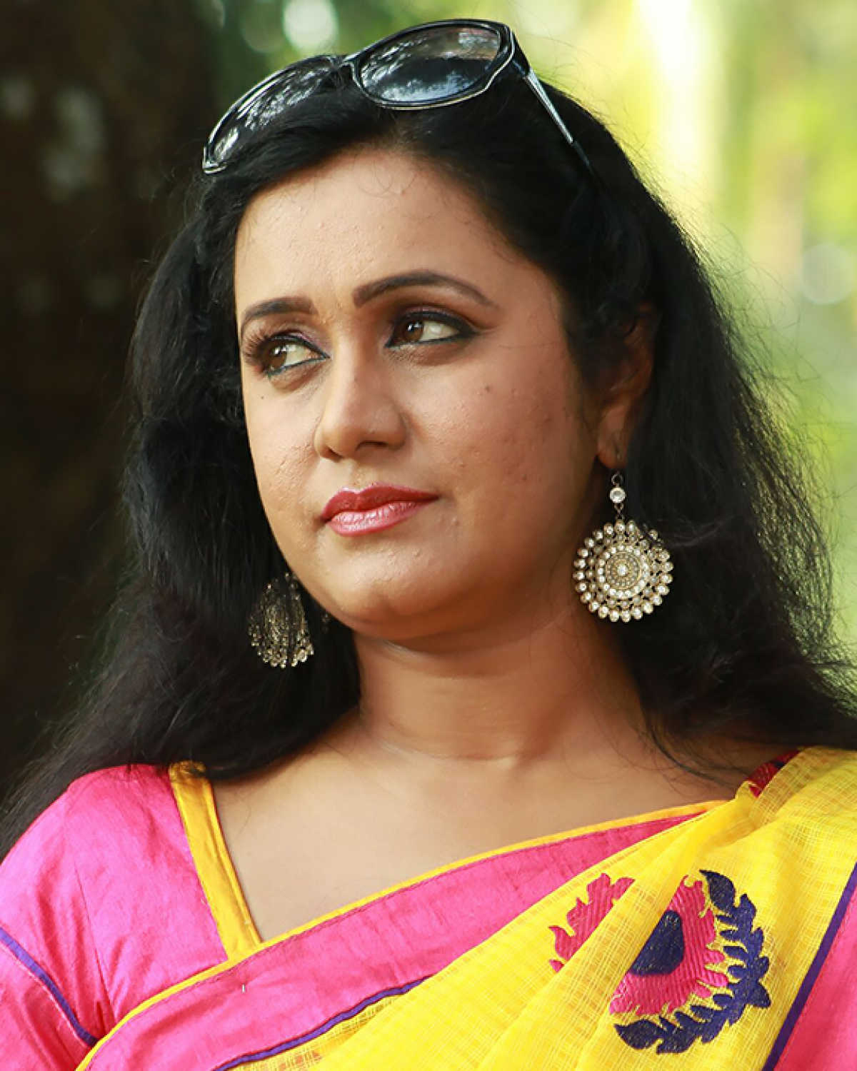 Rajshri Nair movies, filmography, biography and songs - Cinestaan.com
