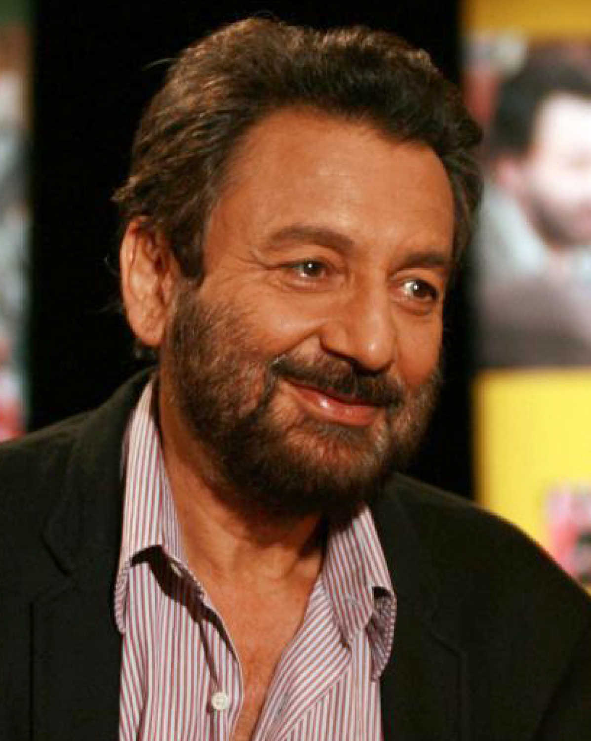 Shekhar Kapur - Latest News | Cinestaan com