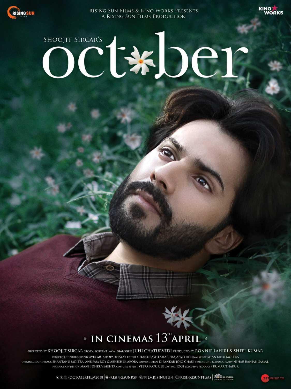 October(Only Torrent link)