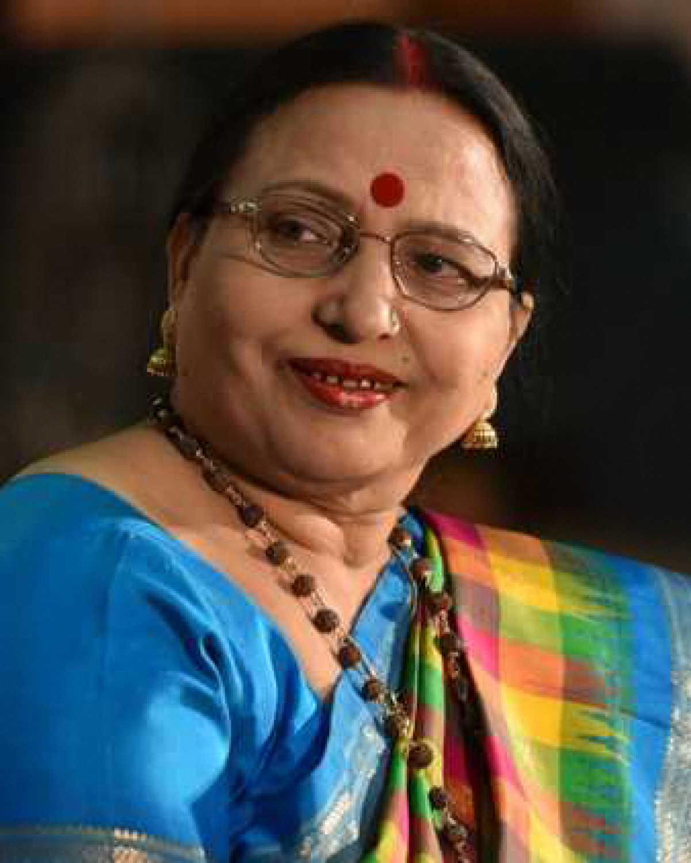 Sharda Sinha Movies Filmography Biography And Songs Cinestaancom