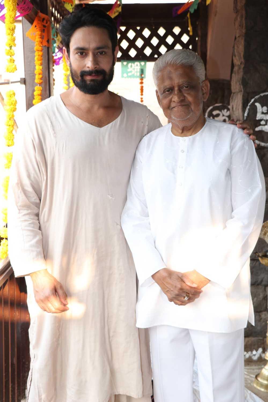Shirdi Sai Baba Serial Actor – Grcija