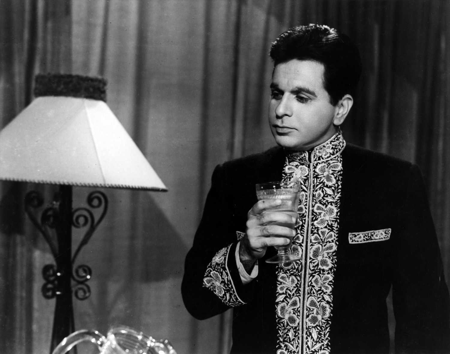 Dilip Kumar, unlimited and unbound – Birthday special