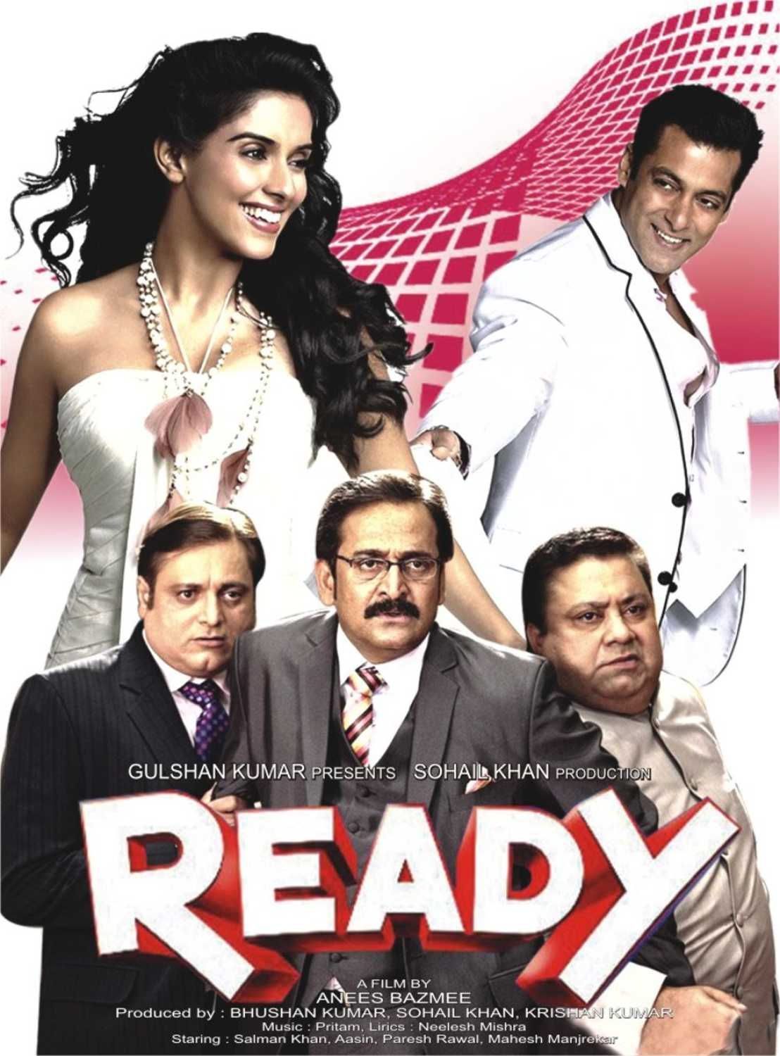 Ready Day-wise Box Office Collection Report