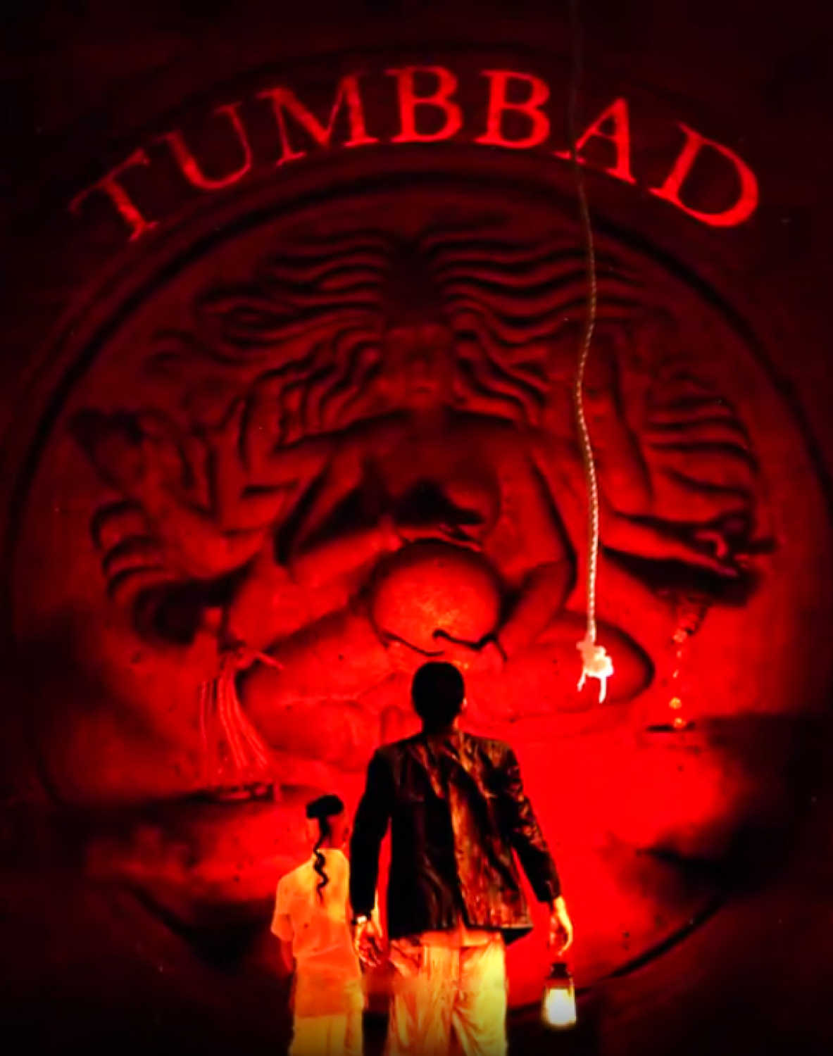 Tumbbad 2018 Hindi WEBRip 720p 1.3GB AAC 5.1 ESubs MKV