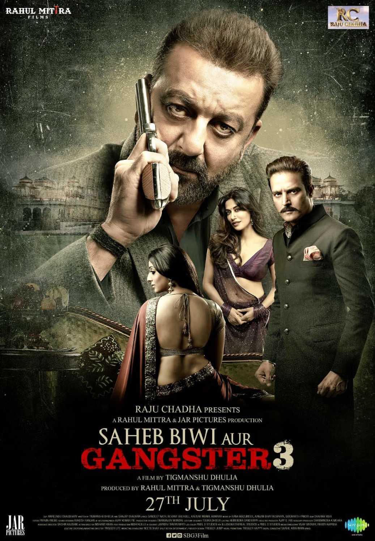 Saheb Biwi Aur Gangster Hindi Full Movie (2011) Watch ...