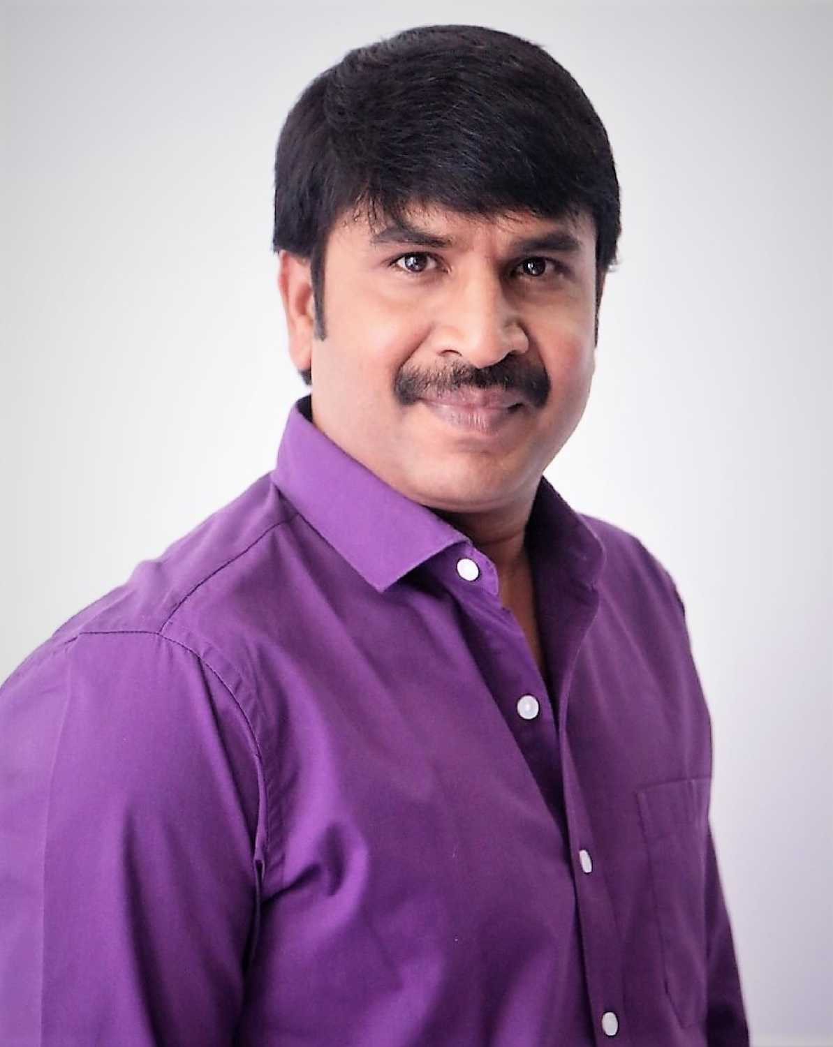 Srinivas Reddy movies, filmography, biography and songs