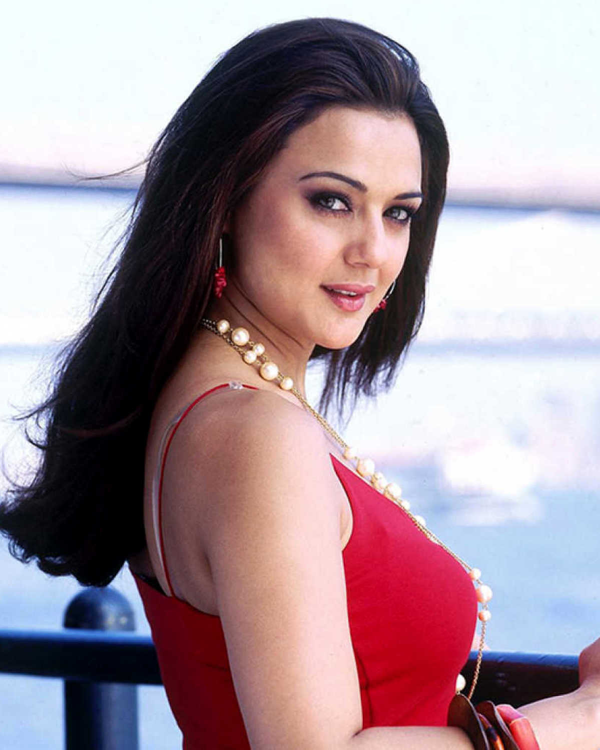 Discussion on this topic: Heather Anne Campbell, preity-zinta/