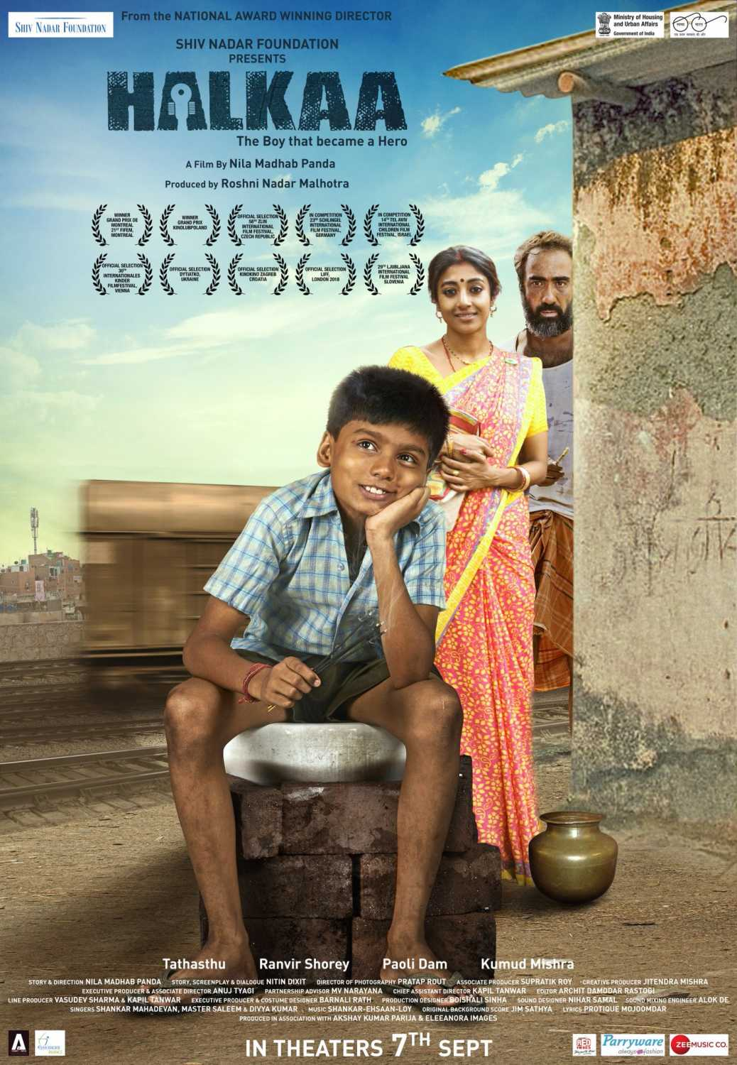 Image result for Halkaa (2018)