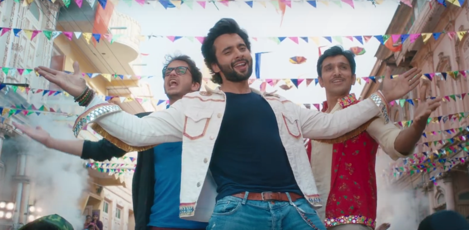 Mitron Trailer Jackky Bhagnani Is Slacker Who Aims To Become
