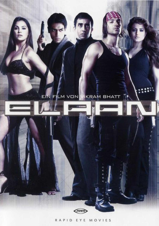 Elaan (2005) - Full Cast & Crew - IMDb