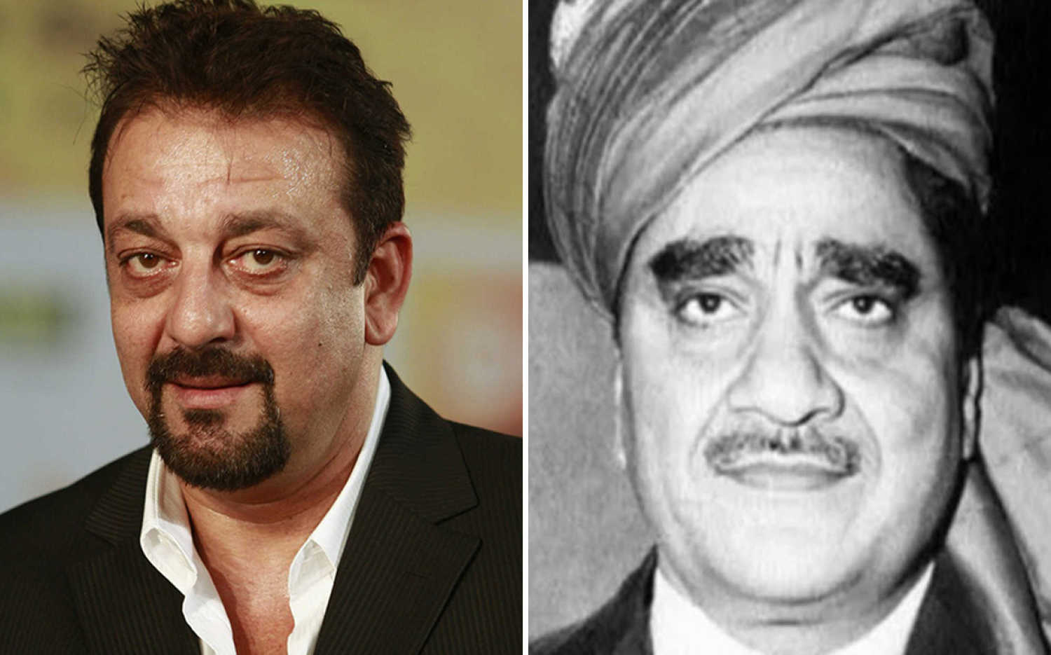 Exclusive: Sanjay Dutt set to play Karim Lala, Mumbai's