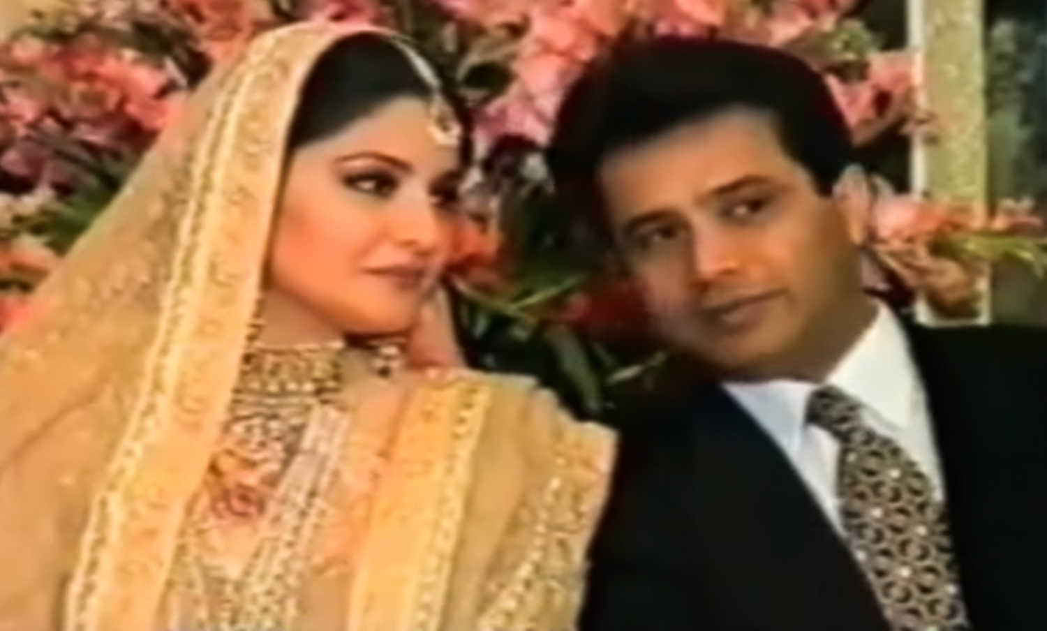 Exclusive: Ishtiaq Baig told pop icon Nazia Hassan she would be