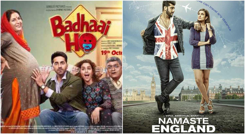 Badhaai ho full movie