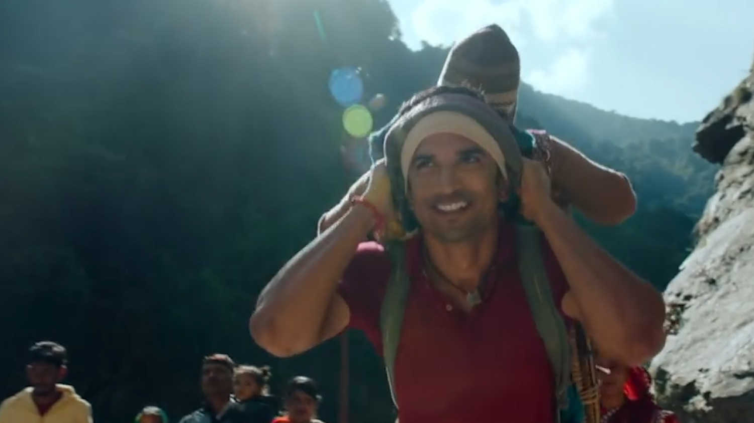 kedarnath movie download torrent