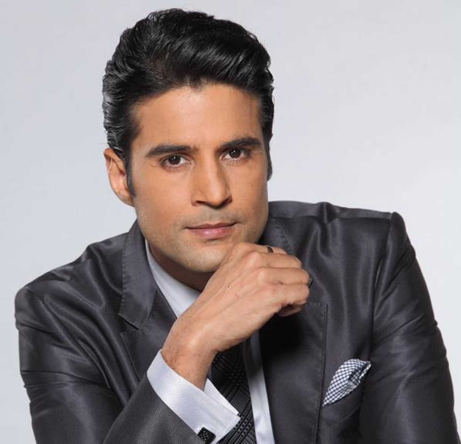 Rajeev Khandelwal to play a Special Task Force officer in Zee5's Naxal 137228