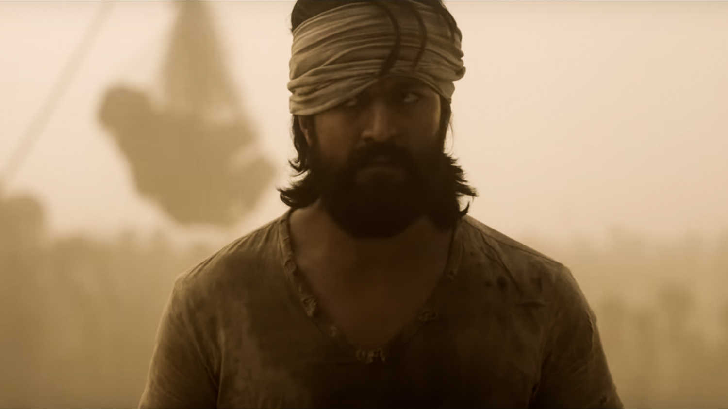 Kgf Trailer Yashs Kannada Film Has All The Elements To Be Pan
