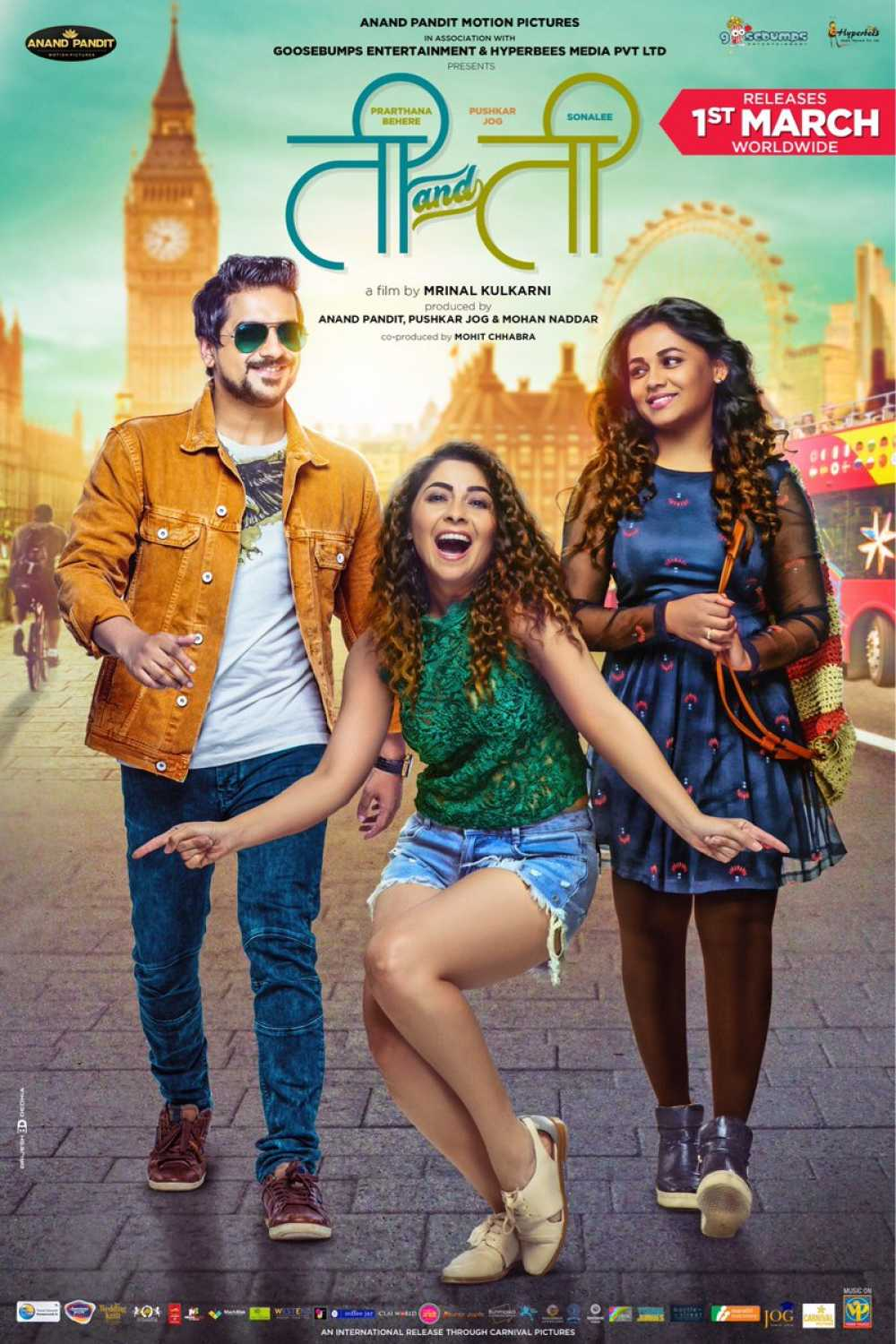 Well Done Baby (2021) Hindi Dubbed 720p HDRip 850MB Download