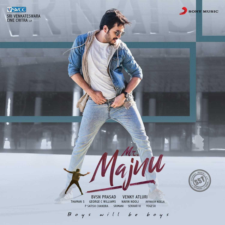 Mr Majnu 2019 Review Star Cast News Photos Cinestaan
