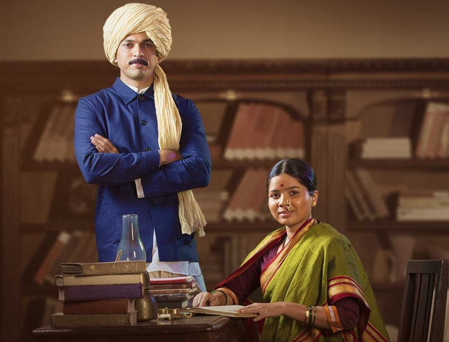Anandi Gopal review: Revolutionary couple worthy of celebrating on Valentine's weekend