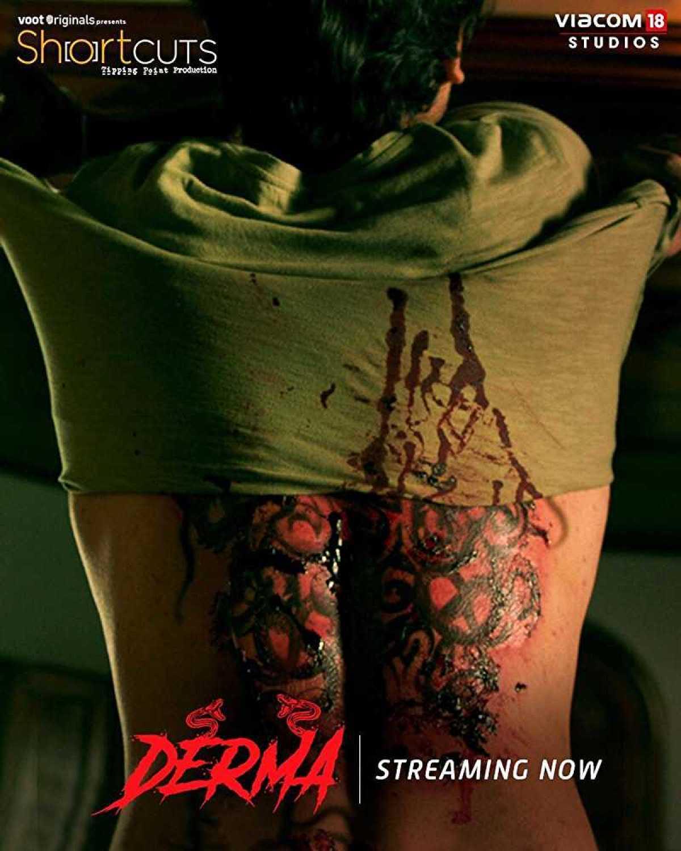 Derma review: Barun Sobti's technically sound film falls