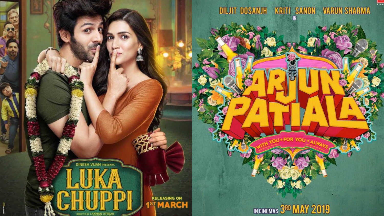 Producer Dinesh Vijan Will Not Exhibit Luka Chuppi And Arjun Patiala In Pakistan