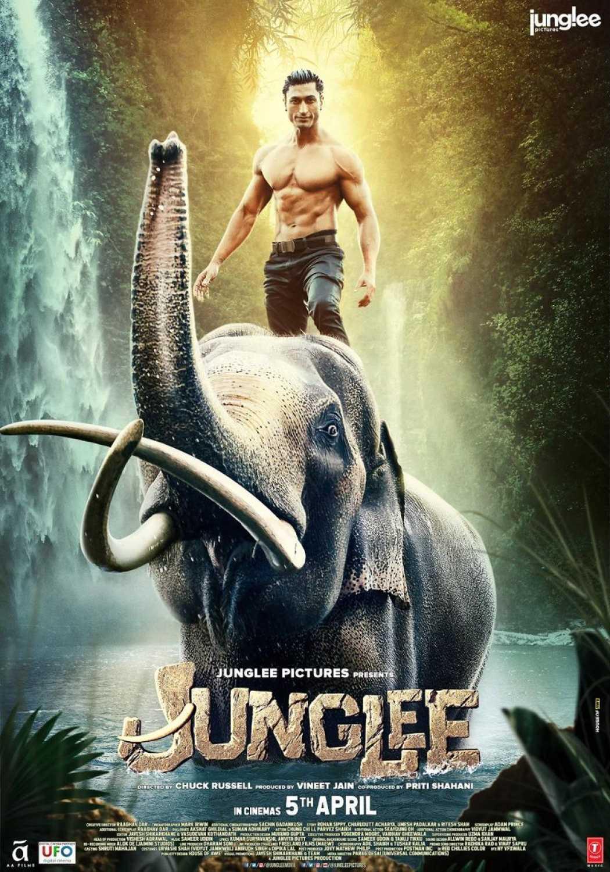 Junglee (2019) - Review, Star Cast, News, Photos | Cinestaan