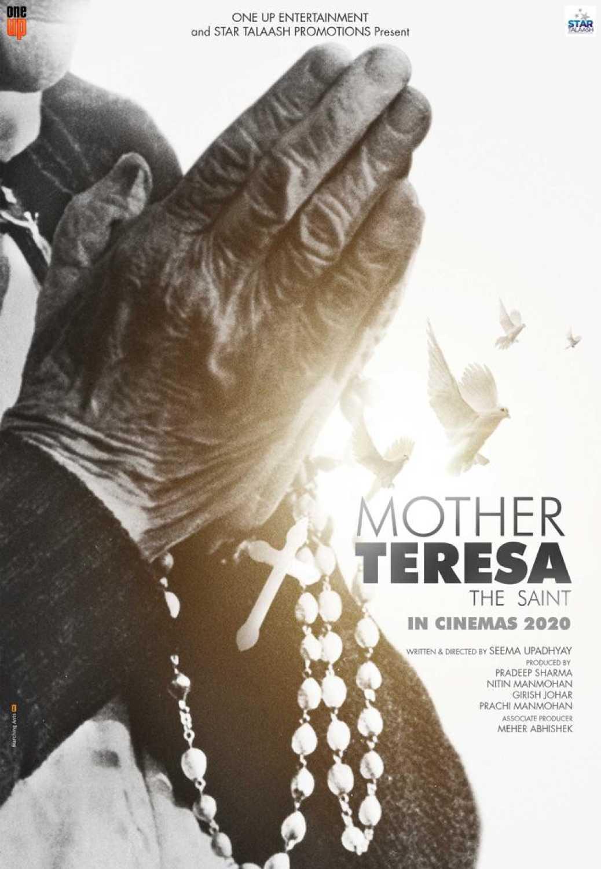 Mother Teresa : The Saint (2020) - Review, Star Cast, News