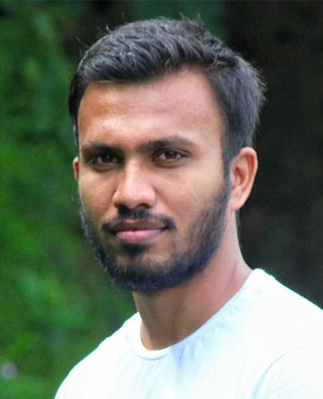 Aswin Sreenivasan movies, filmography, biography and songs