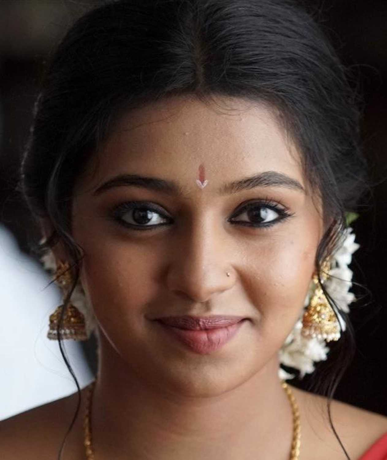 South Indian Actress Lakshmi Menon Made Her Debut With