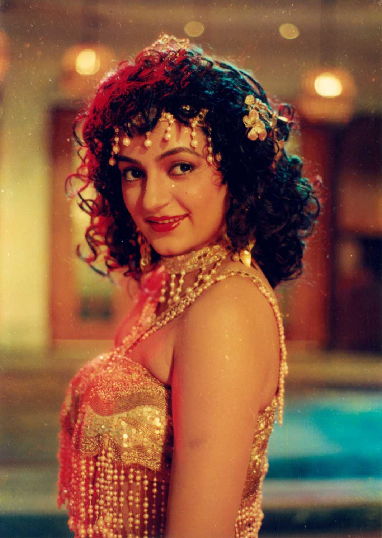 Upasna Singh nude photos 2019