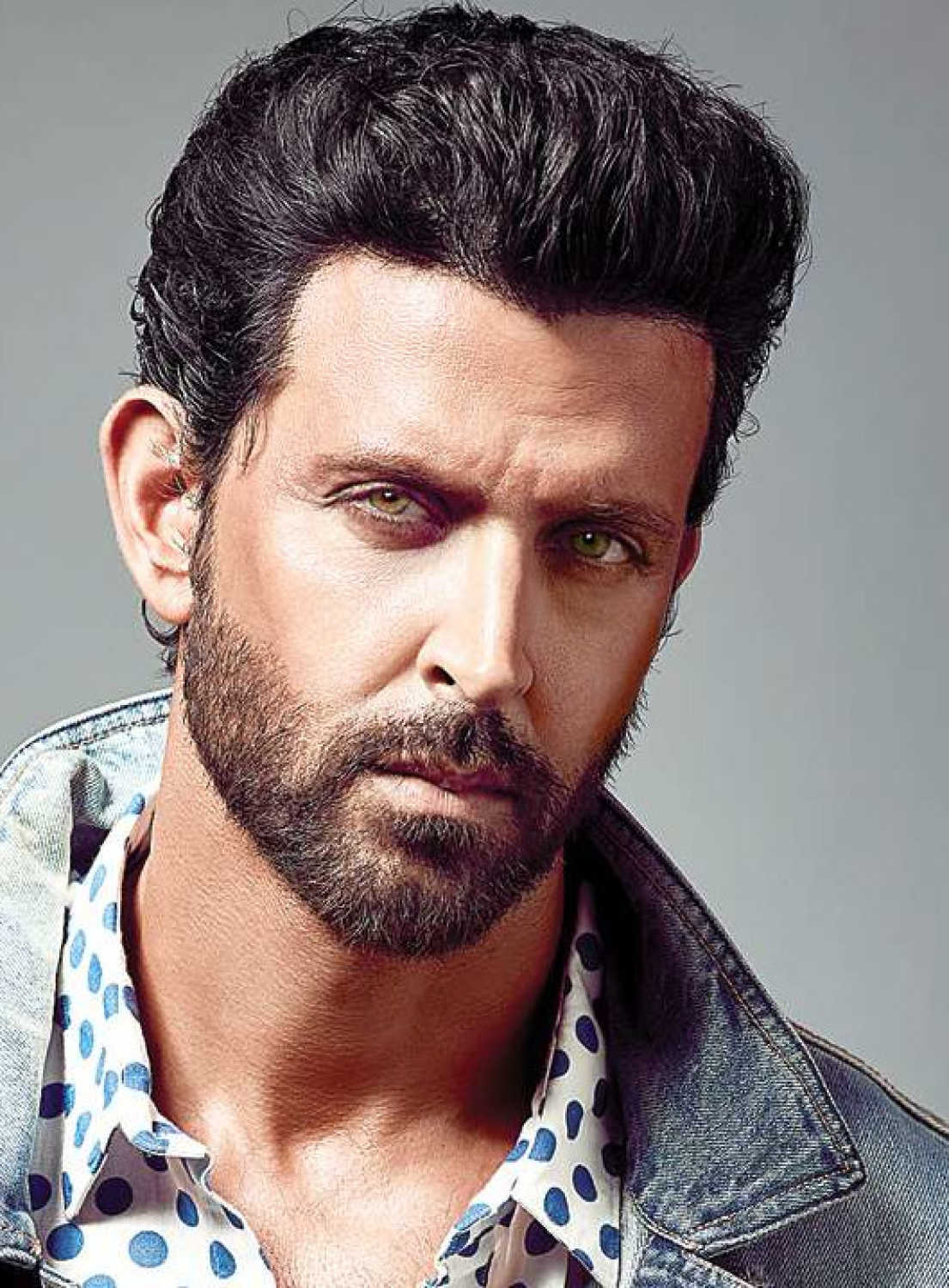 Hrithik Roshan movies, filmography, biography and songs