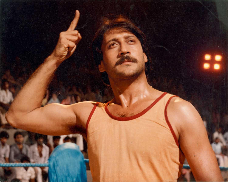 Jackie Shroff Birthday Special: 6 Iconic Roles of Jaggu Dada - Cinestaan