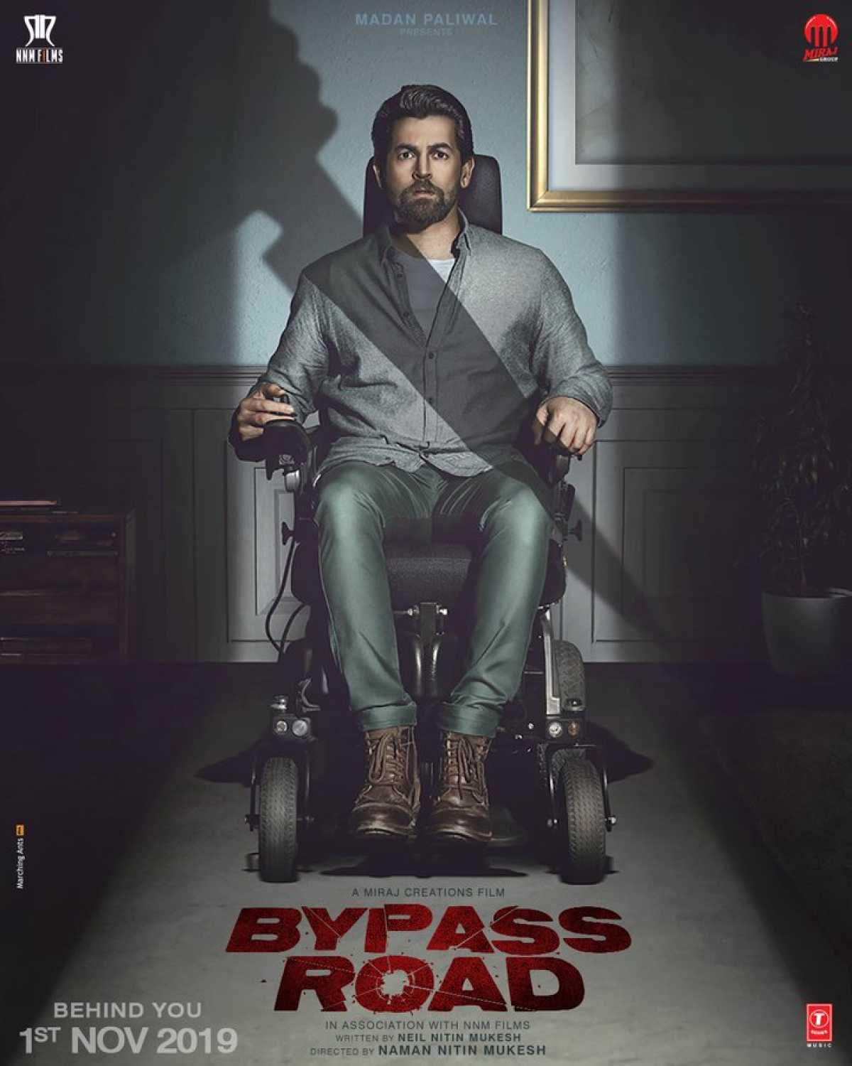 Bypass Road (2019) - Review, Star Cast, News, Photos | Cinestaan