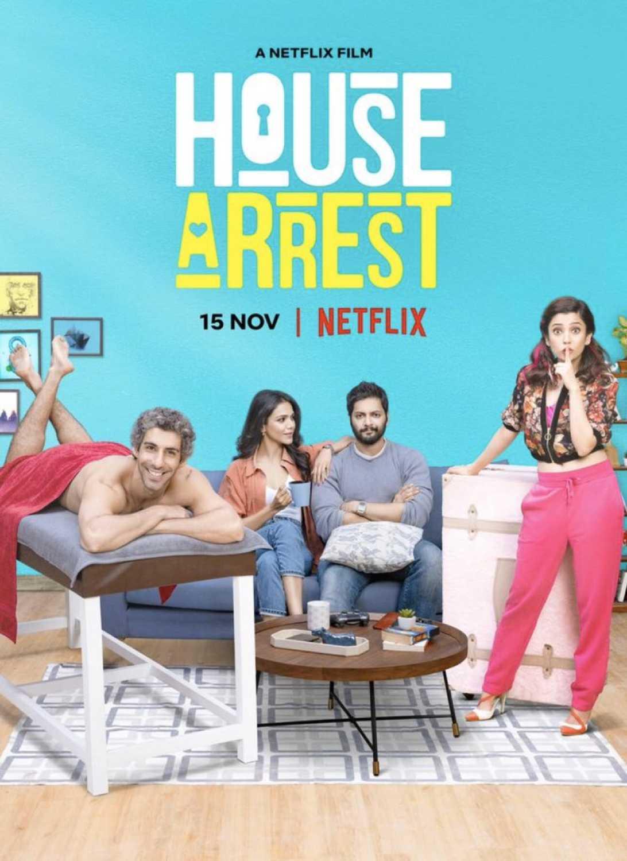 House Arrest (2019) - Review, Star Cast, News, Photos   Cinestaan