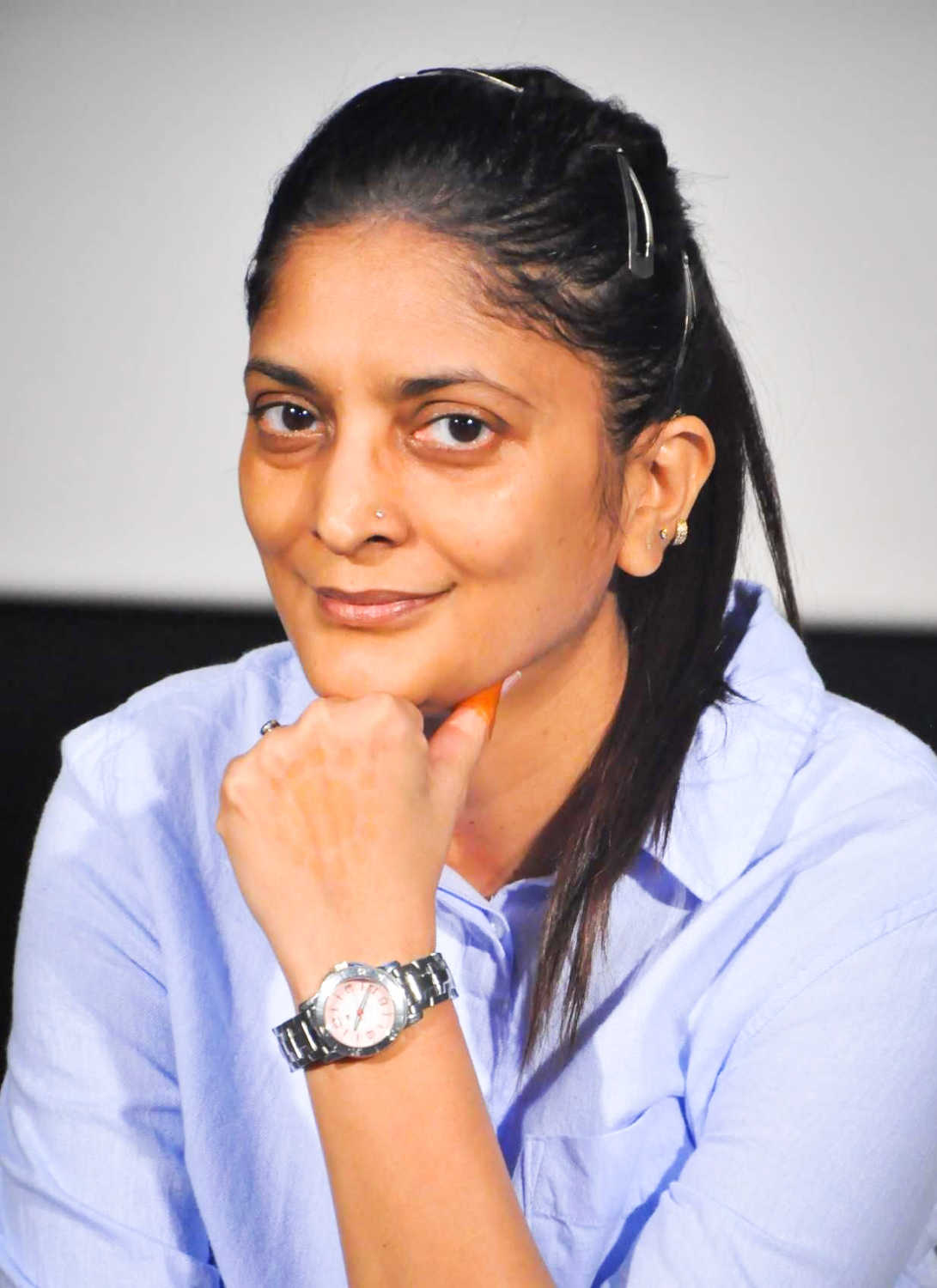 Sudha Kongara movies, filmography, biography and songs - Cinestaan.com