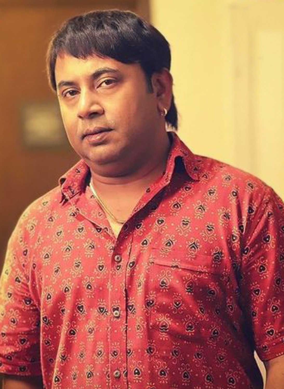 Anirban Chakrabarti movies, filmography, biography and songs - Cinestaan.com