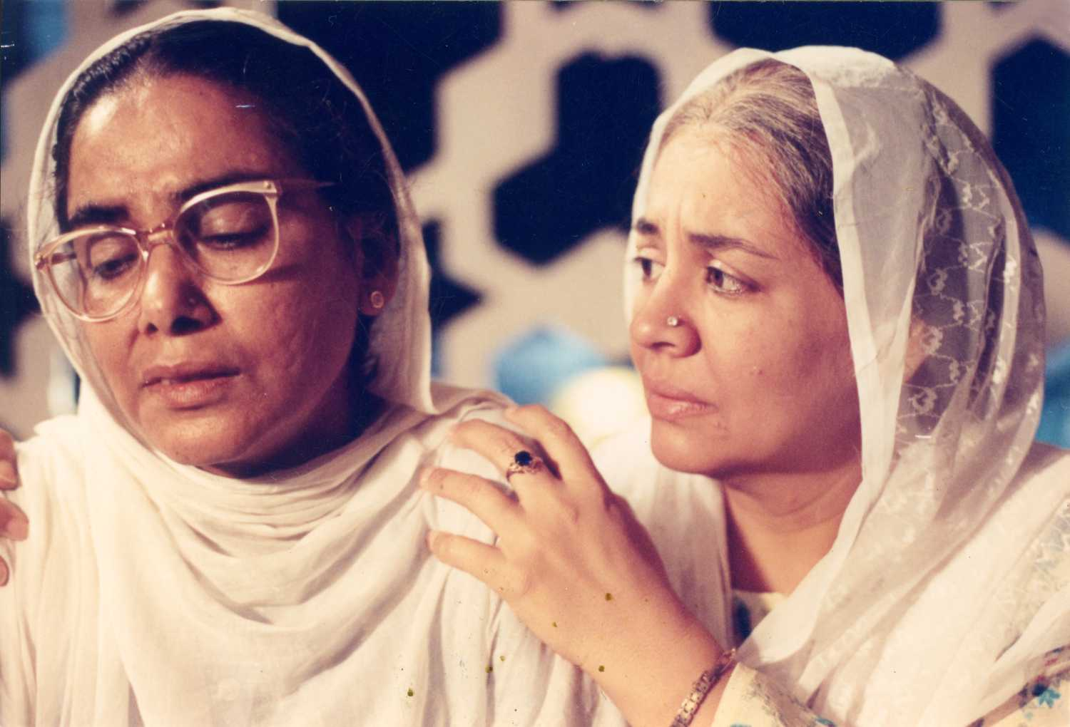 Shyam Benegal's Mammo: A humane document on the fallout of Partition