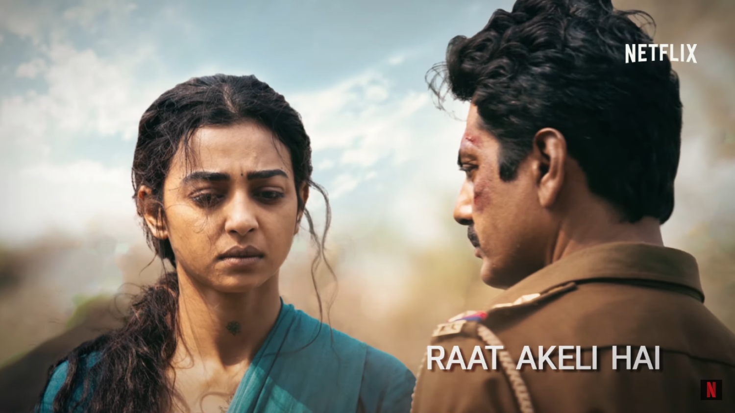 Raat Akeli Hai review: Pace hurts this otherwise well-shot crime drama