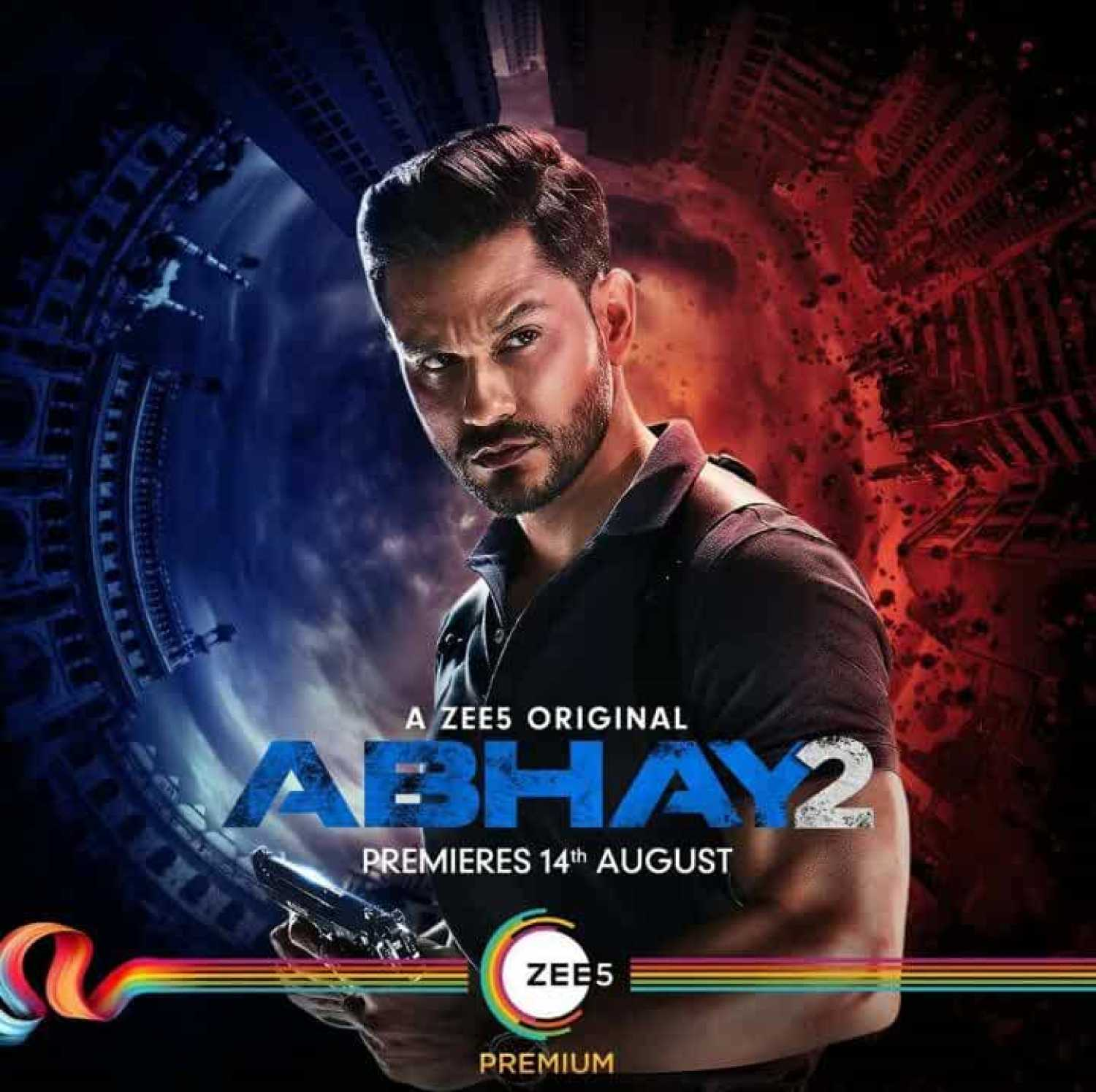 Abhay (Season 2) (2020) - Review, Star Cast, News, Photos | Cinestaan
