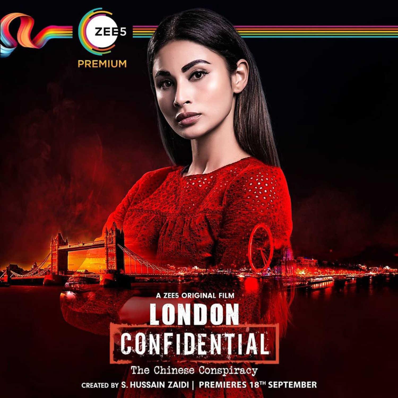 London Confidential (2020) Hindi 720p | 480p WEB-HDRip x264 AAC DD 2.0 Esubs – 700 MB | 250 MB